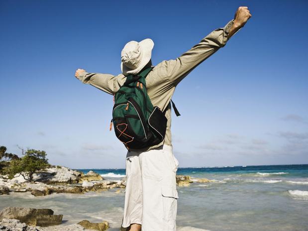Dicas para viajar sozinho com segurança