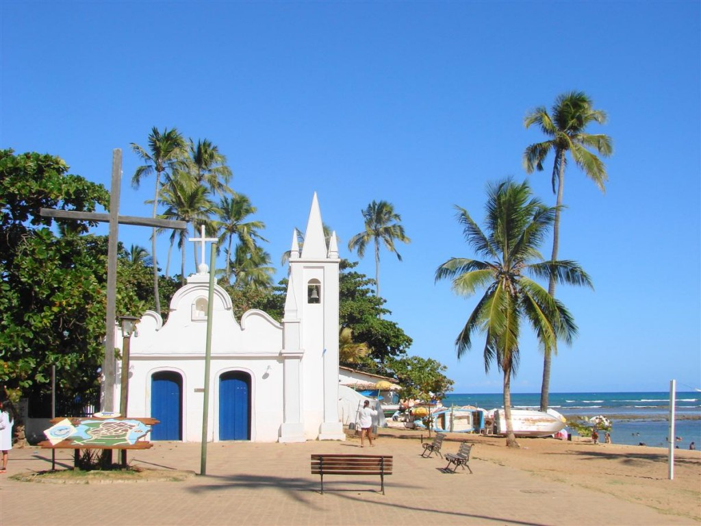 Praia do Forte Bahia Salvador
